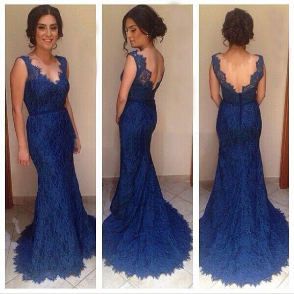 e2b6b7aa5041 Prom Dress,Backless Prom Dress,Royal Blue Prom Dress,Long Prom Dress ...